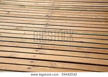 Natural Wood Boards