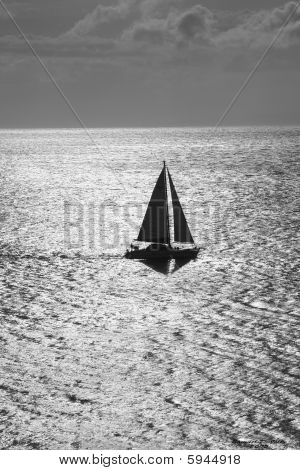 Sailing Cover