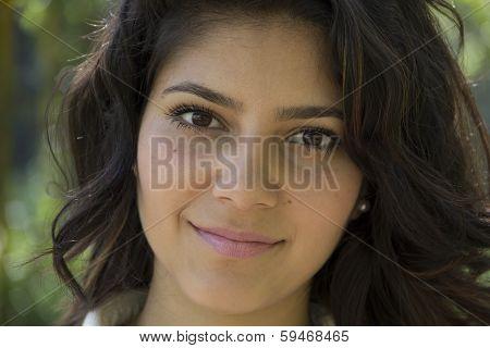 Beautiful Brazilian Girl
