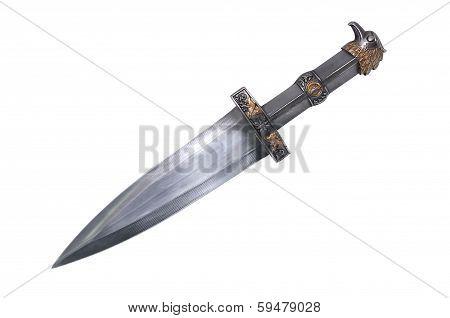 Ancient Roman Dagger