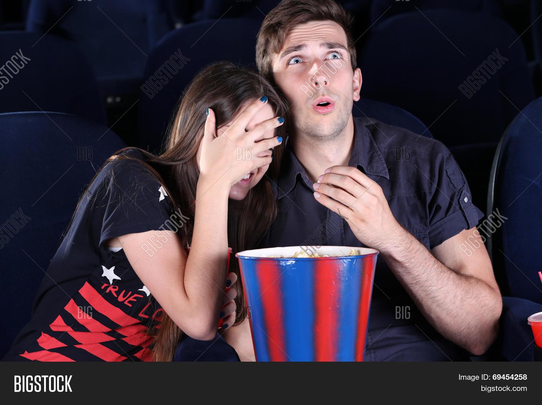 fetishism in the cinema