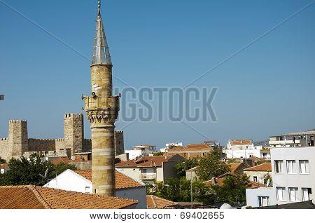 muslim district