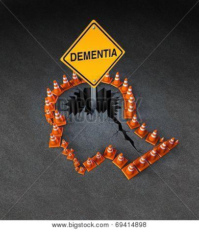Dementia Handicap
