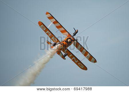 Breitling Wing Walkers