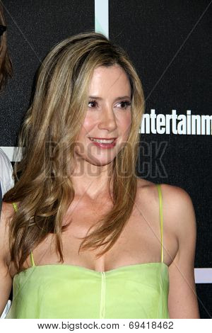 SAN DIEGO - JUL 26:  Mira Sorvino at the Emtertainment Weekly Party - Comic-Con International 2014 at the Float at Hard Rock Hotel San Diego on July 26, 2014 in San Diego, CA