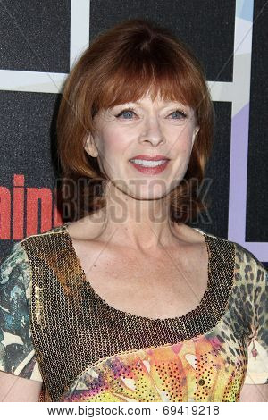 SAN DIEGO - JUL 26:  Frances Fisher at the Emtertainment Weekly Party - Comic-Con International 2014 at the Float at Hard Rock Hotel San Diego on July 26, 2014 in San Diego, CA