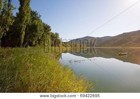 La Alcarria Landscape