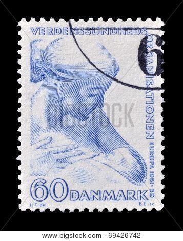 Denmark 1960