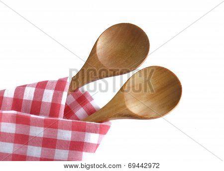 Wooden Spoon Utensils