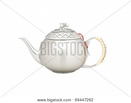 Chinese style tea pot