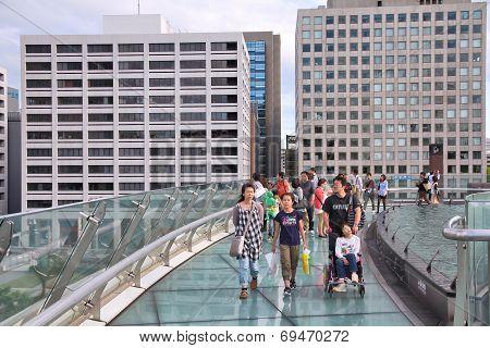 Oasis 21, Nagoya