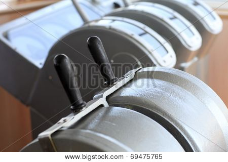 Controls In The Wheelhouse