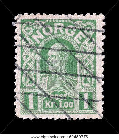 Norway 1918