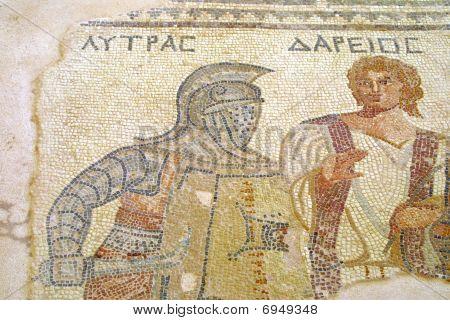 The Ancient Mosaic