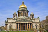 The Isaac Cathedral