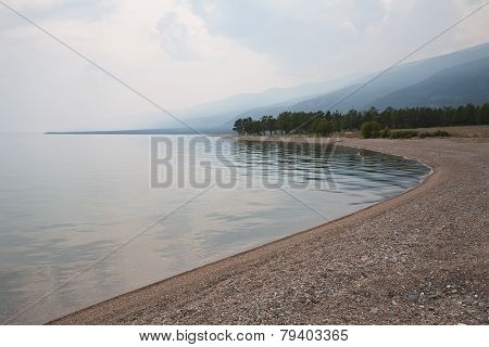 Bay Mountain Lake