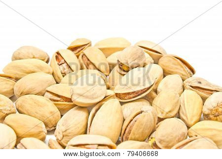 Tasty Roasted Pistachios