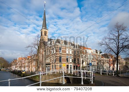 City of Delft.