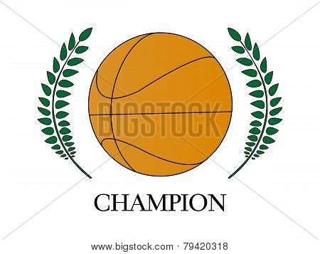 Basketball Champion 1