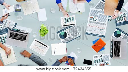 Accounting Analysis Business Statistics Discussion Occupation Project Concept