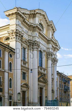 San Carlo Al Corso, Rome