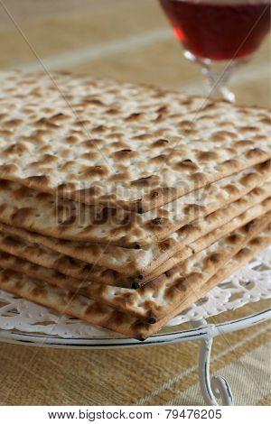 Matzah Crackers