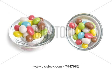 Candies | Isolated