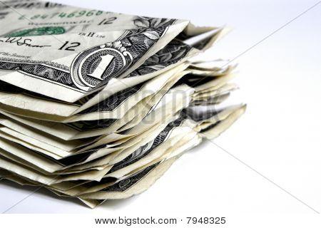 banknotes U.S.