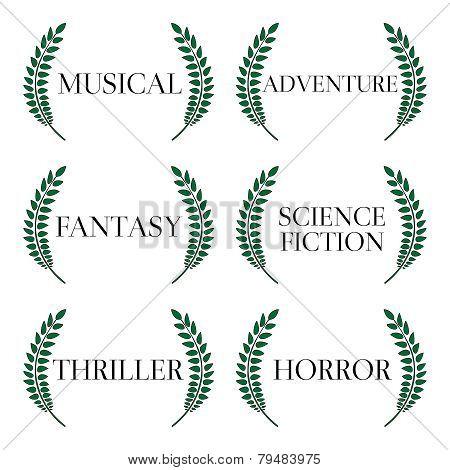 Film Genres 5