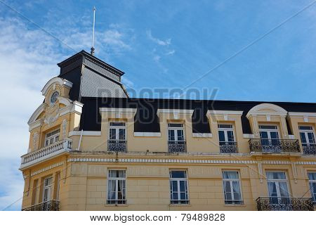 Historic Buildings of Punta Arenas