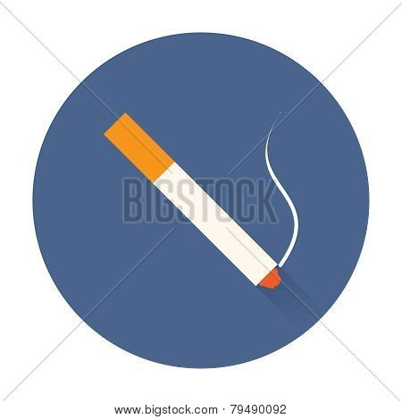 smok cigarette icon