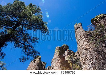 Chiricahua Stones