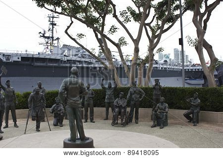 National Salute To Bob Hope & The Military