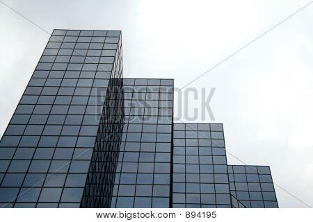 Etapas de construção de grandes