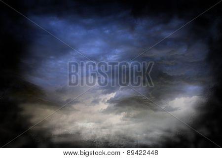 Very Dark Clouds