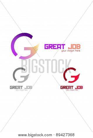 Greatjob - Logo Templates