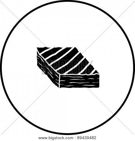 brownie symbol