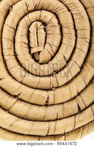 Spiral Straw