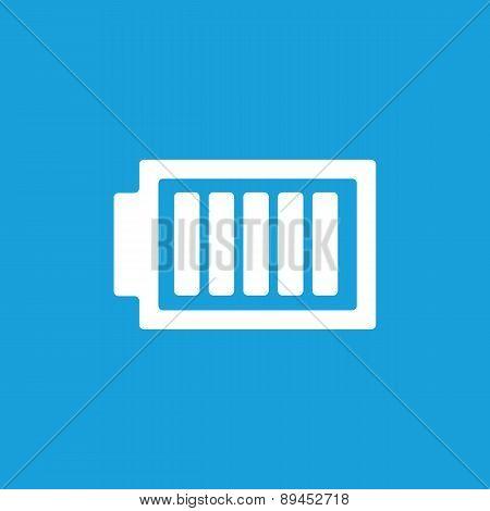 Full battery symbol