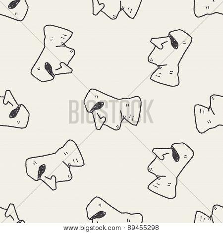 Moai Doodle