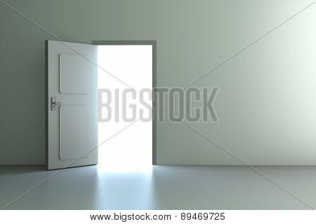 Open Door..