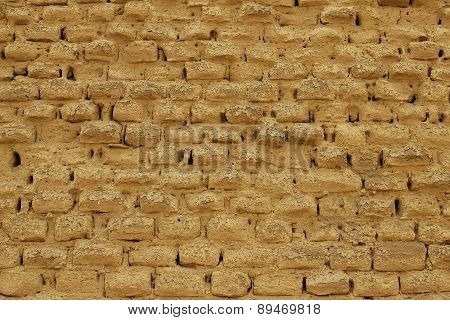Adobe Mud Brick All