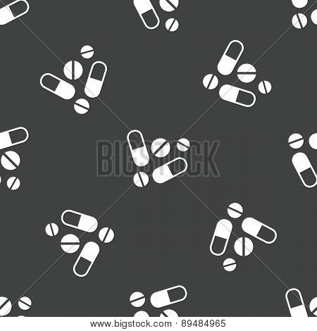 Pills pattern