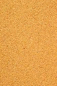stock photo of mustard seeds  - Close up of Yellow Mustard Seeds arrange as background - JPG