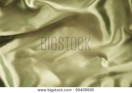 Vintage Silk Fabric