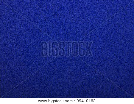 Grainy Blue Background