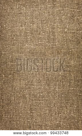 Rough  Natural Linen Texture