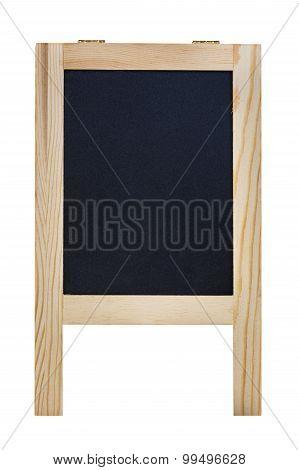 Standing Chalk Board