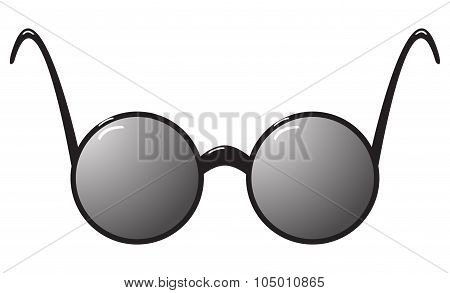 Sunglasses Round