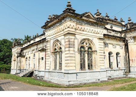 Natore Rajbari